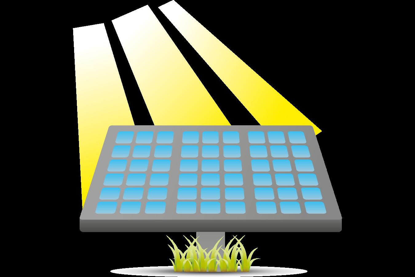 My Eco-Maison Solar Panel